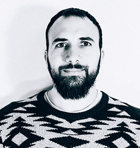 Eric Puig